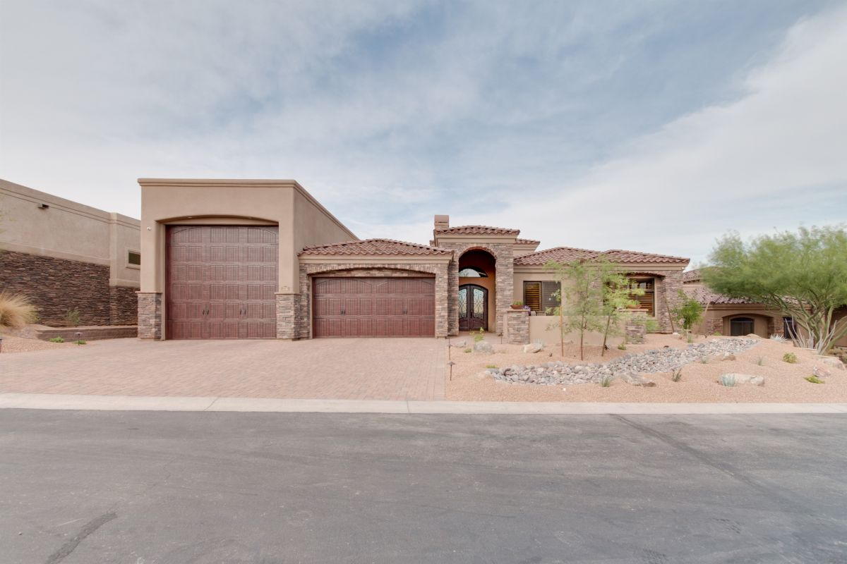 Paradise homes of havasu custom home builder in lake for Custom home floor plans az